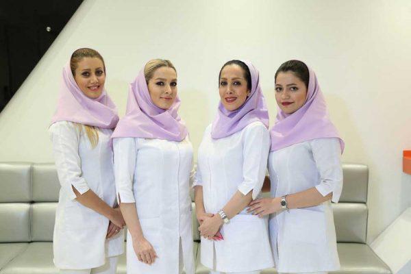 تصاویر مطب دکتر همت پور